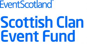 Scottish Clan Event Fund Logo